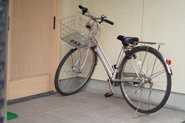 株式会社ジャストライト浪岡智がお送りする自転車のイメージ画像
