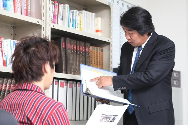 株式会社ジャストライト浪岡智がお送りする自動車整備の本についてのイメージ画像