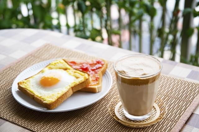 株式会社ジャストライト浪岡智がお送りする「朝食」についてのイメージ画像