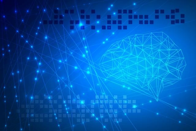 株式会社ジャストライト浪岡 智がお送りする本の「人工知能(AI)のはなし」についてのイメージ画像