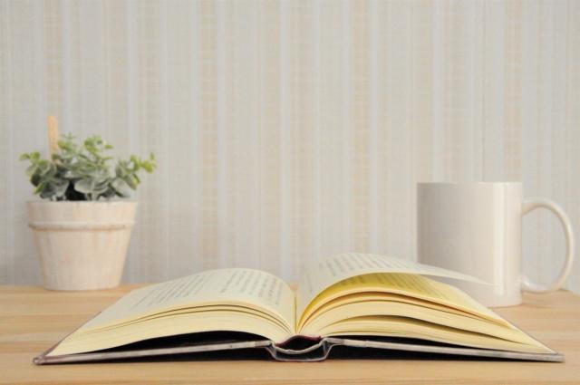 株式会社ジャストライト浪岡 智がお送りする四字熟語の「葦編三絶」についてのイメージ画像